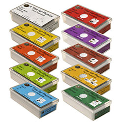 A Time For Phonics Flashcards Complete Set Steps 1-10
